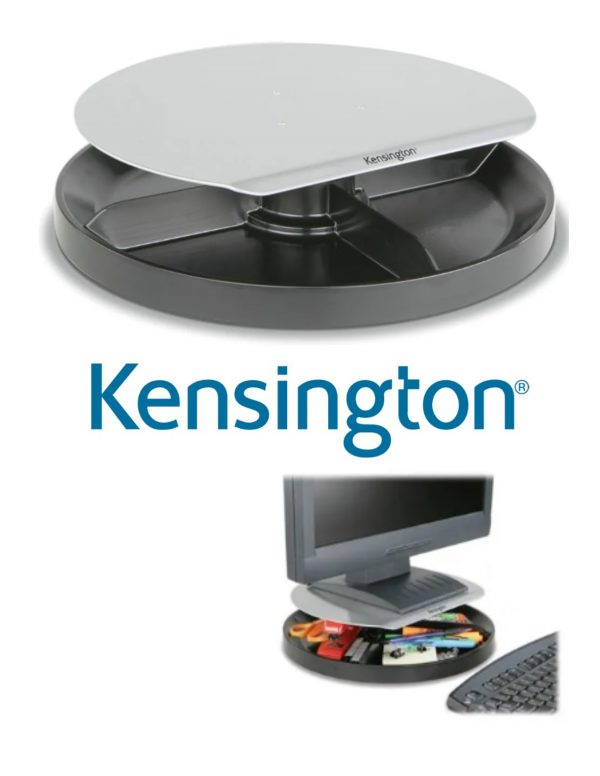 BASE PARA MONITOR KENSINGTON K60049 SPIN2
