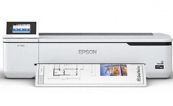 PLOTTER EPSON SC-T3170 24' WIFI