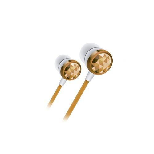 AUDIFONO MLAB 8264 IN-EAR DIAMOND GOLD