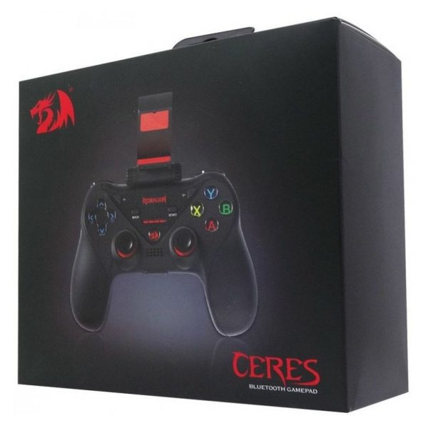 CONTROL REDRAGON PARA CELULAR CERES G812 WIRELESS INALAMBRICO