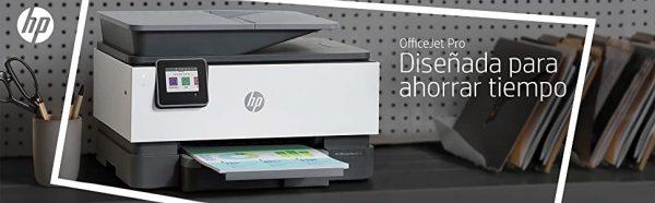 MULTIFUNCION HP 9010 OFFICEJET PRO INKJET COLOR