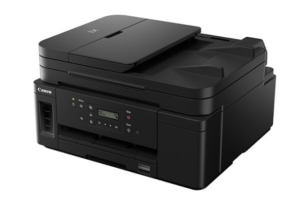 MULTIFUNCION CANON PIXMA GM 4010 MONOCROMATICA - COMPATIBLE C/CARTUCHO 141 COLOR